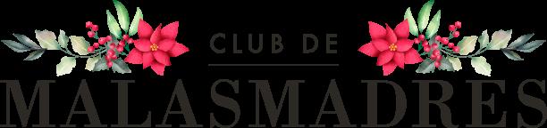 Logo Club de Malasmadres