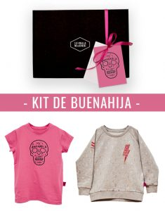 Kit de Buenahija