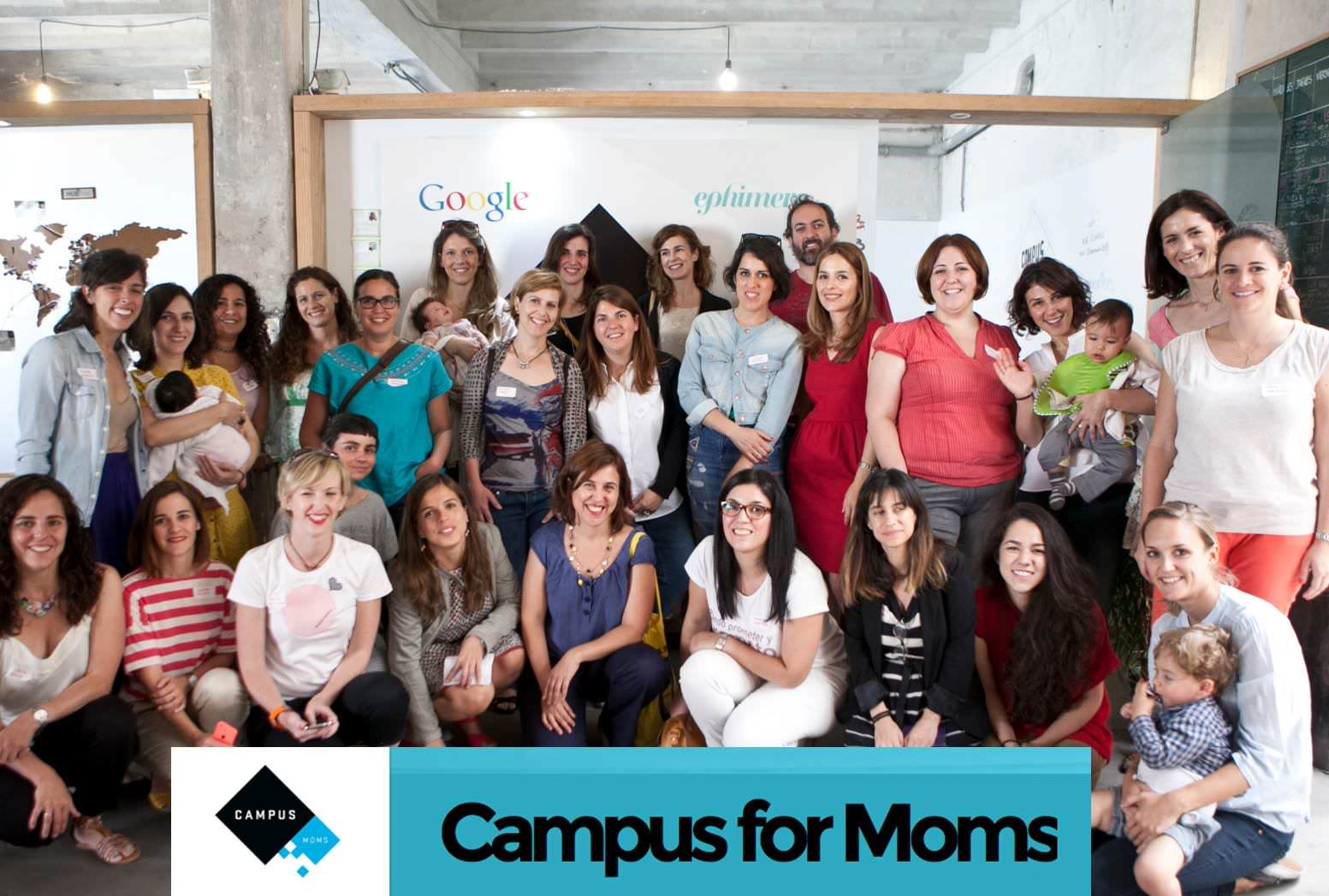 Campus-for-moms