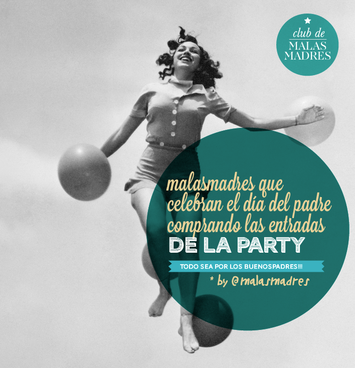 LA PARTY is coming: las entradas A LA VENTA