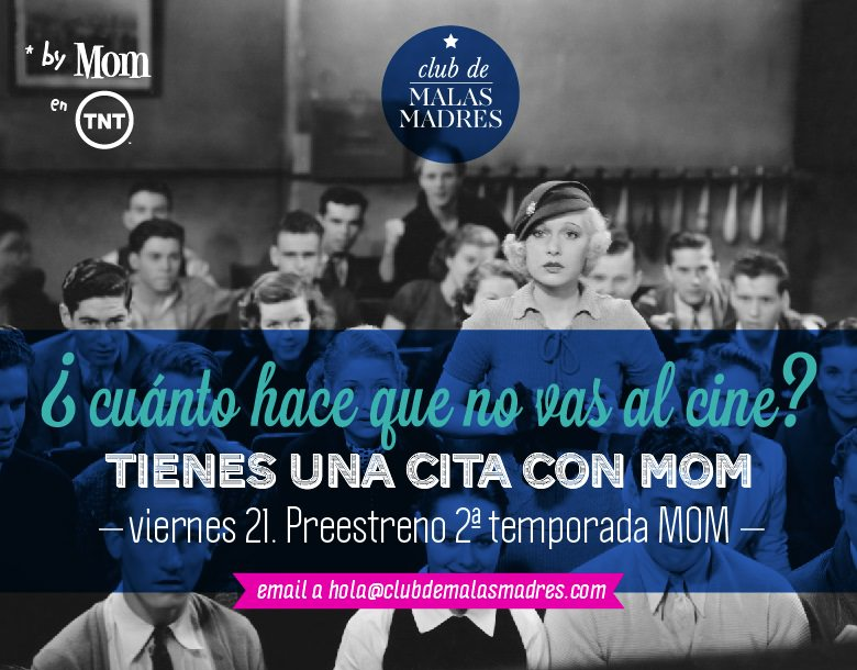 Malasmadres canal tnt