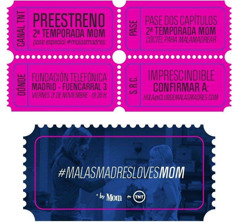 canal tnt malasmadres
